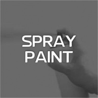 Spray Paint