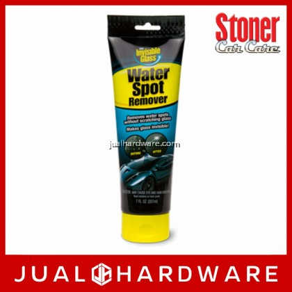 STONER Glass Water Spot Remover - 7 oz