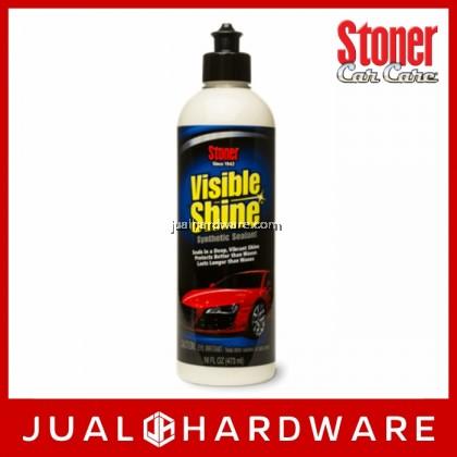 STONER Visible Shine Synthetic Sealant - 16 oz