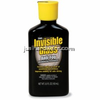 STONER Invisible Glass Anti-Fog Treatment - 3.5 oz