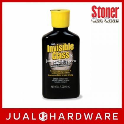 STONER Invisible Glass Anti-Fog Treatment - 3.5 oz