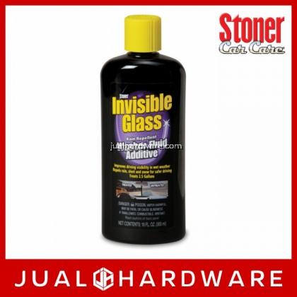 STONER Invisible Glass Washer Fluid Additive - 10 oz