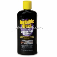 STONER Invisible Glass Washer Fluid Additive - 10 oz