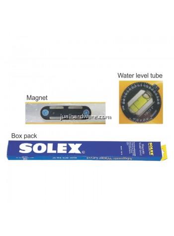 SOLEX Magnetic Water Level