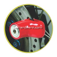 SOLEX Motorcycle Lock