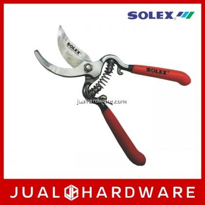 SOLEX Forged Steel Pruning Sheer