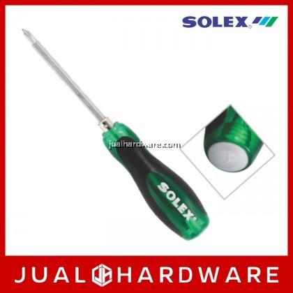 SOLEX 2-in-1 Screwdriver