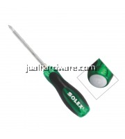 SOLEX 2-in-1 Screwdriver