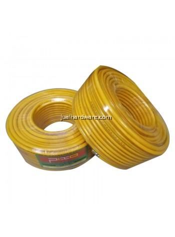 PIXO 80 Meters Yellow Spray Hose