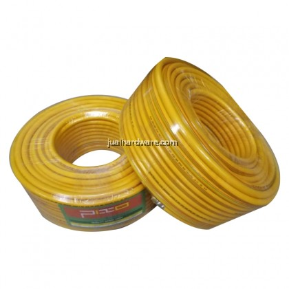 PIXO 80 Meters Yellow Spray Hose