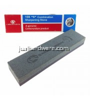 CARBORUNDUM 8 Inches Combination Sharpening Stone