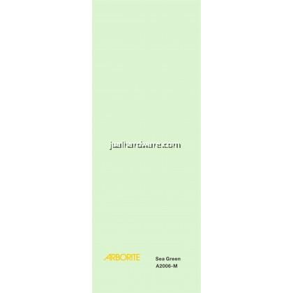 ARBORITE A2006-M Sea Green High Pressure Laminate