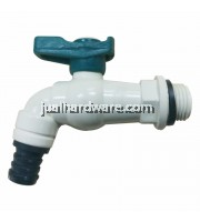ECCO 1/2 Inches PVC Water Tap with Hose