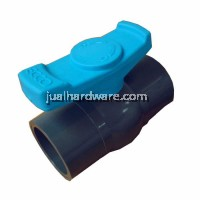ECCO PVC BALL VALVE SOCKET - 2