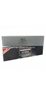 5 TIGER Premium Silicon Carbide Combination Sharpening Stone