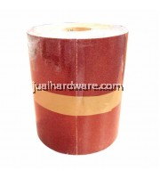 COMPASS ALUMINA OXIDE (ROLL TYPE) KRAFT SANDPAPER - SIZE:12