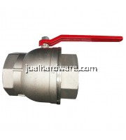 SANWA BALL VALVE (FULL BORE) - 4
