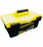 INDY PLASTIC TOOLBOX,PP - 13