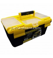 INDY PLASTIC TOOLBOX,PP - 16