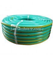 OCEANSTONE PVC GARDEN BRAIDED HOSE 5/8