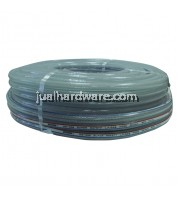 OCEANSTONE PVC GAS HOSE 9.5mm x 60 meter