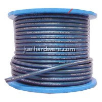 OCEANSTONE SPRAY HOSE (BLUE) L:100M