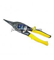 SOLEX 10 Inches Straight Aviation Snip