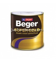 BEGER SUPER GOLD PAINT (1/4 GL) A/E-234