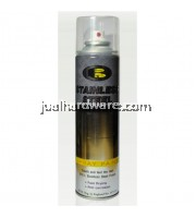 BOSNY Stainless Steel Spray Paint 200CC
