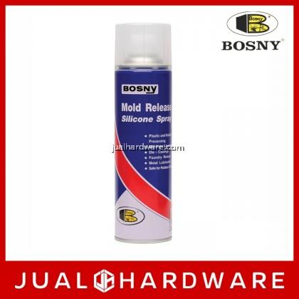 BOSNY Mold Release Silicone Spray 500ml