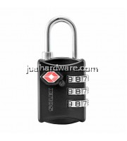 SOLEX LUGGAGE LOCK TSA