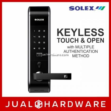 SOLEX DIGITAL DOOR LOCK NO:PCK7930