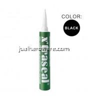 X'TRASEAL AWNING CAULK - BLACK (400ML)