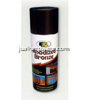 BOSNY Anodized Gloss Antique Spray Paint