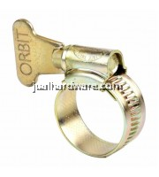 ORBIT Thumbscrew Hose Clip W1