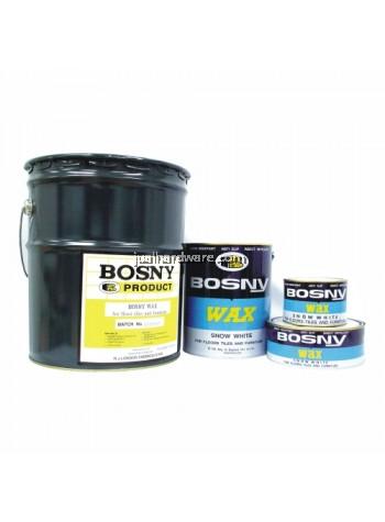 BOSNY Floor Wax