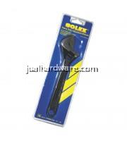 SOLEX Adjustable Wrench
