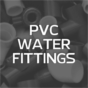 PVC Water Fitting